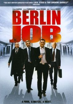 Berlin Job [DVD] [2012]