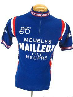 Eddy Merckx Mailleux