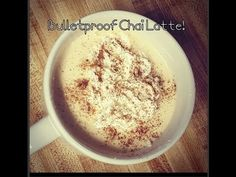 This bulletproof coffee alternative is a great way your daily dose of healthy fats. This is a recipe that chai lovers and non-coffee drinkers will absolutely love. Best of all, this chai tea recipe is low
