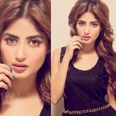 extremely Amazing and beautiful lady! She is so beautiful Ma Sha Allah!#SajalAli#Pakistaniactress#definitionofbeauty#loveher#beautiful!