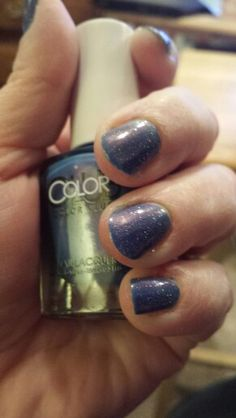 """Color club """"bell bottom babe"""""""