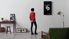 #FRAMED is an Internet connected display that allows you to showcase artwork in a way that has never been done before.