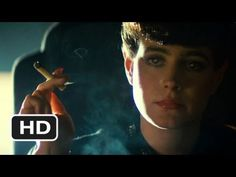 Examining lighting by recreating a shot from Blade Runner (1/10) Movie CLIP - She's a Replicant (1982) HD