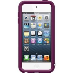 OtterBox Prefix Series Hybrid Case for iPod touch ($17.96)