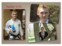 Hunter 2015