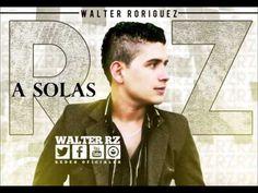 A Solas - Walter RZ