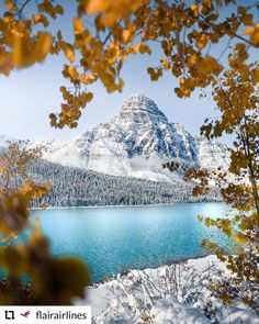 Banff, Alberta Canada makes for a great winter getaway! Fly direct from Gateway to Edmonton! Landscape Photography Tips, Nature Photography, Travel Photography, Landscape Photographers, Photography Ideas, Alberta Canada, Banff Alberta, Parc National De Banff, Destinations