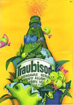 Traubi-plakát 1976-ból http://hdl.handle.net/2437/119340
