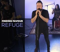 Check out Finding Favour's LIVE performance of #Refuge: http://air1.cta.gs/107 #Air1TopSong