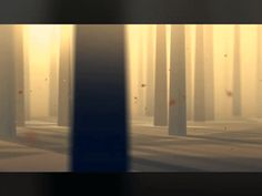 Dribbble - [GIF] Level design animation test by Mikael Gustafsson