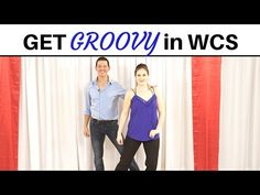 How to get groovy in WCS? West Coast Swing, Dance Lessons, Dance Videos, Cheerleading, Gymnastics, Dancing, Spanish, Knowledge, Tutorials