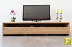 Tv Stand - This Article Will Show You About Furniture Tv Unit Furniture, Furniture Design, Living Room Grey, Living Room Decor, Tv Unit Decor, Tv Wall Decor, Oak Tv Cabinet, Tv Wanddekor, Tv Stand Decor