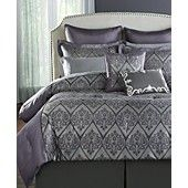 Strathmore 24 Piece Comforter Sets