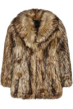 faux fur outnet