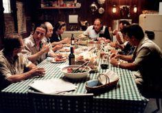 La ultima cena ajaj Grandisimooos