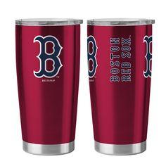Boston Red Sox Travel Tumbler - 20 oz Ultra