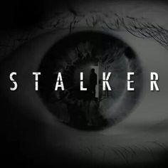 Stalker • CBS this Fall 2014