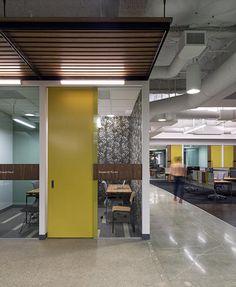 Inside Zazzle's Sleek New Headquarters | Co.Design | business + design