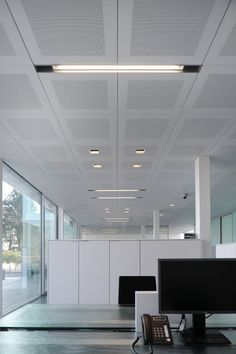 115 Best Lighting For Offices Images The Office