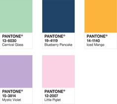 Color play palette from Pantone spring/summer 2019 color trends. Pantone Colour Palettes, Color Schemes Colour Palettes, Color Schemes Design, Brown Color Schemes, Spring Color Palette, Pantone Color, Color Trends, Color Patterns, Color Combinations