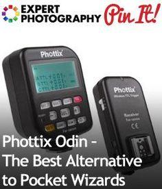 Phottix Odin The Best Alternative To Pocket Wizards