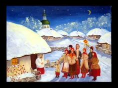A compilation of beautiful Ukrainian Christmas music. Ukraine is a country with … Advertisements A compilation of beautiful Ukrainian Christmas music. Ukraine is a country with strong Christian traditions. I hope this will bless you this Christmas season… Christmas Carols Songs, Christmas Music, Christmas Photos, Ukrainian Recipes, Ukrainian Art, Ukrainian Christmas, My Heritage, Family Traditions, Art Music