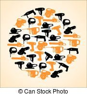 Image result for power tool pictogram