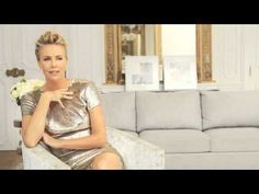 ▶ Dior J'adore - Charlize Theron's interview - YouTube