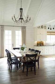 Welcome to Houzz | Dining with Distinction | Pinterest | Houzz, Room ...