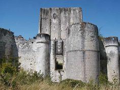 Chateau de Loches, XIe, XVe siecle - Adresses, horaires, tarifs.