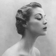 Jean Pachett, 1950s