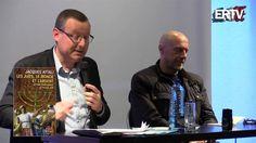 Conférence de Pierre Hillard et Alain Soral 15 mai 2015 (partie 1/2)