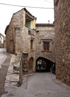 Guimerà, LLeida, Catalonia