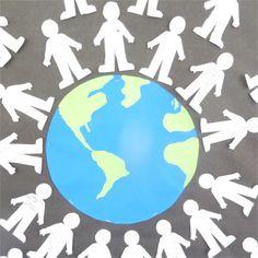 Propuestas para el Día Escolar de la No Violencia y la Paz