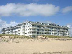 Sea Breeze | Sandbridge Beach Vacation Rental | Virginia Beach VA | Siebert Realty3D
