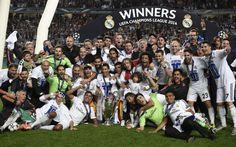 Real Madrid - La Decima