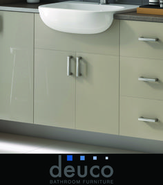 Deuco furniture. Manufactured in the UK to the highest standards, our modular…