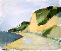 Gustav Rudberg - Landscape