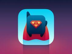 Apponaft iOS icon