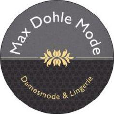 Logo Max Dohle Mode