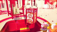 2013 CHINESE NEW YEAR ID for STV on Behance