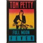Tom Petty Full Moon Magnet