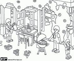 Ausmalbilder Playmobil 07 Re Ausmalen Bilder Zum Ausmalen Und
