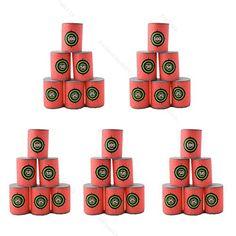 Yosoo 30pcs Soft EVA Bullet Target Dart Foam Toy Gun Shoo... https://www.amazon.com/dp/B01A8E5U0C/ref=cm_sw_r_pi_dp_x_Q97qyb8KDMEVW