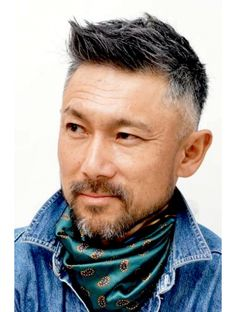 Finding The Best Short Haircuts For Men Asian Fade Haircut, Asian Men Hairstyle, Mens Hairstyles Fade, Hairstyles Haircuts, Cool Hairstyles, Best Short Haircuts, Haircuts For Men, Older Mens Haircuts 2018, Hair And Beard Styles