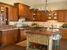 Different Color Island Kitchen Islands Pinterest Colors And Islands