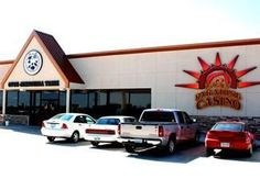 1000 Images About Oklahoma Casino S On Pinterest