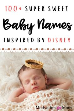 This is the ultimate list of Disney baby names. With over 100 baby names Inspired by Disney characters, you will have a ton of ideas for baby names to choose from. This list is perfect for the disney lovers who are at that stage of pregnancy, and trying to choose a baby name for their new little bundle of joy. This list is full of baby girl names and baby boy names, all from disney movies, from A-Z! #disney #babynames #disneybabynames #disneyispiration #babygirlnames #babyboynames