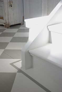grey and white floor#Repin By:Pinterest++ for iPad#
