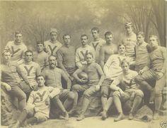 Yale 1887
